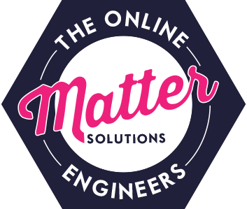 Matter Solutions - The Online Engineers